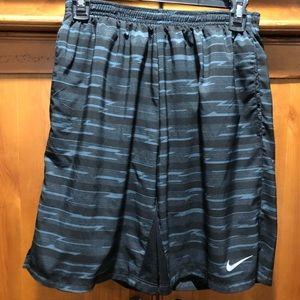 Nike M Dri Fit Athletic Shorts